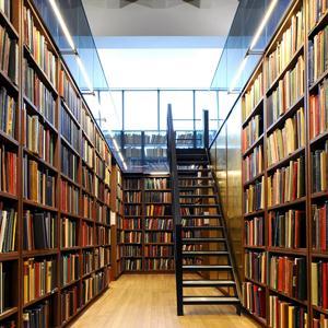 Библиотеки Убинского