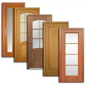 Двери, дверные блоки Убинского