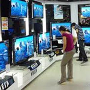 Магазины электроники Убинского