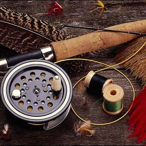 Охотничьи и рыболовные магазины Убинского