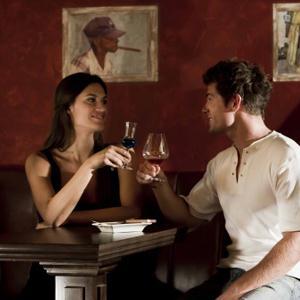 Рестораны, кафе, бары Убинского