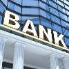 Банки в Убинском