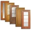 Двери, дверные блоки в Убинском