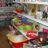 Магазины хозтоваров в Убинском