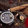Охотничьи и рыболовные магазины в Убинском